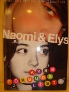 Naomi & Ely...