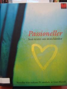Passioneller