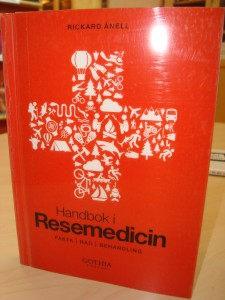 Handbok i resemedicin