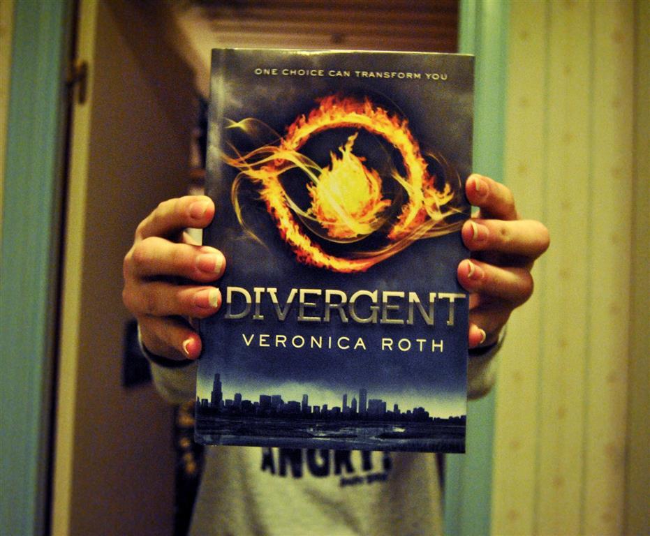Divergent (Medium)