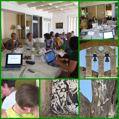 Kreta workshop