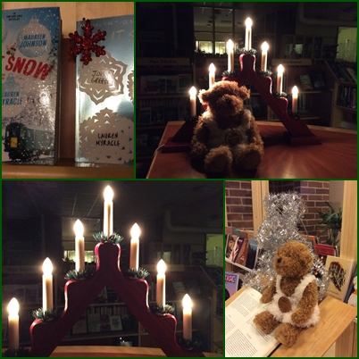 edlur-julstamning